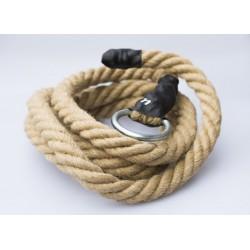 corda arrampicata 4m