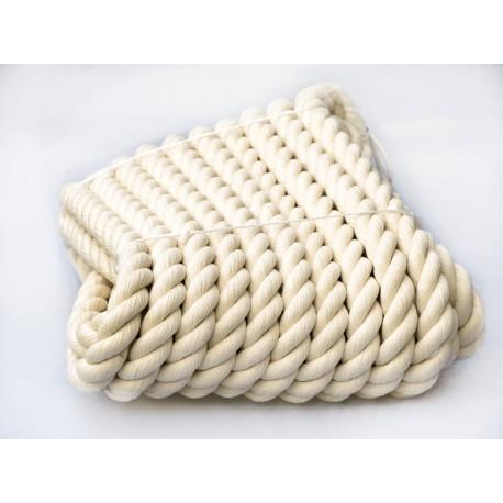 Corda di cotone diametro 30mm