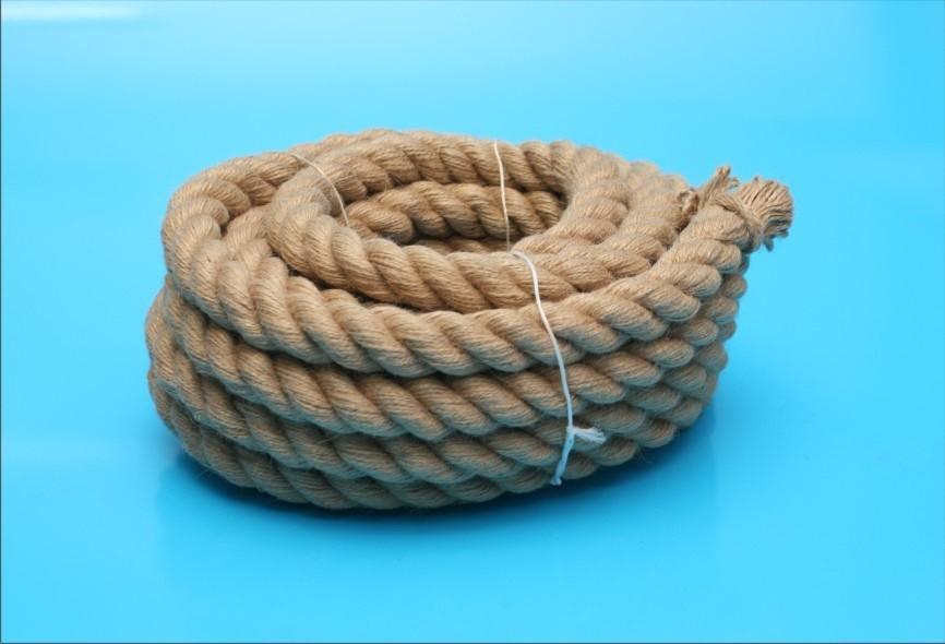 Juten touwen
