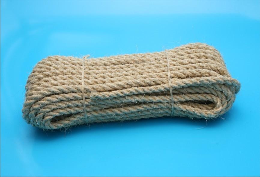 Sisal touwen